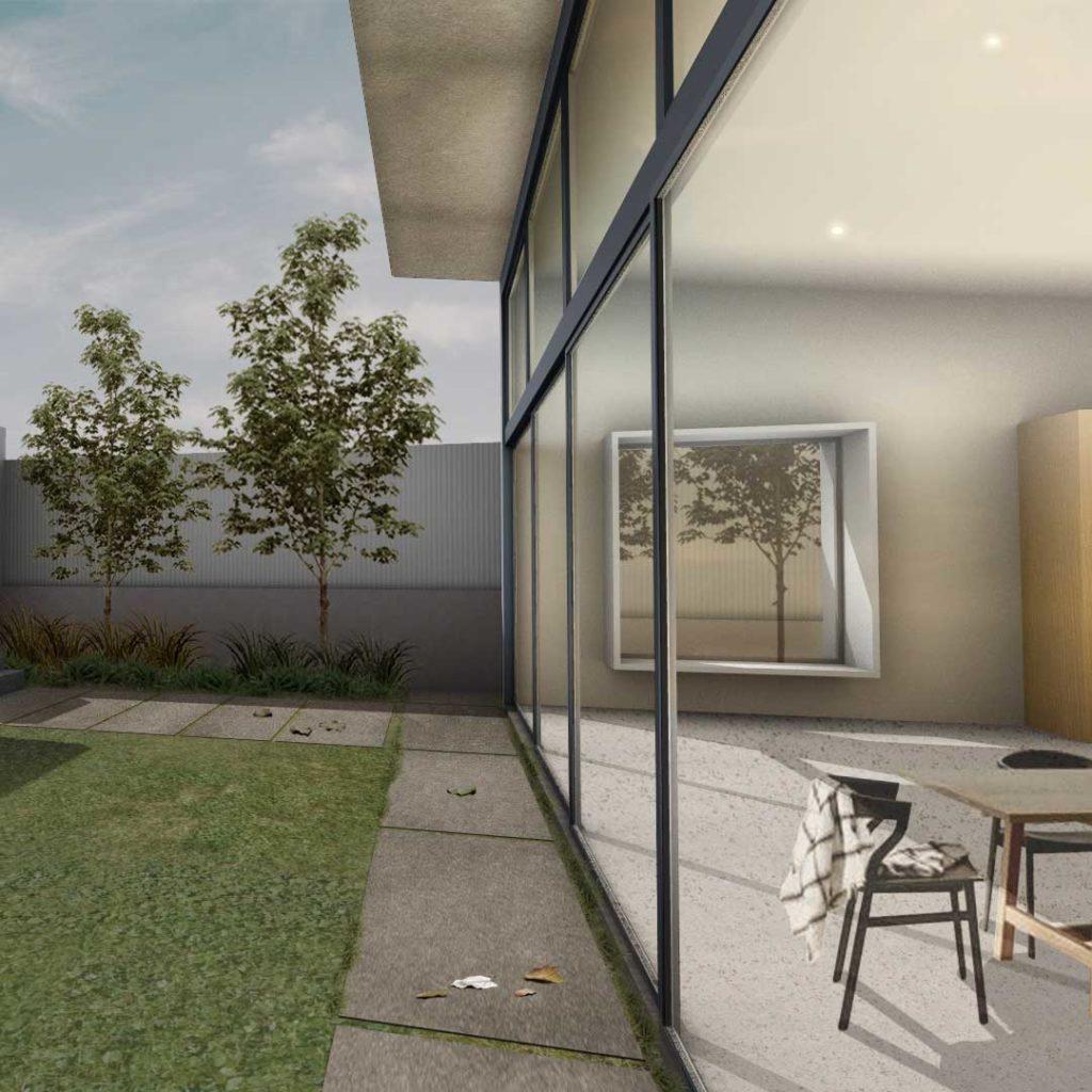 Sembrano Design, Building Design